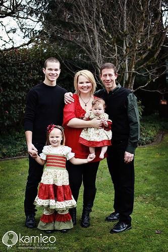 M. Family