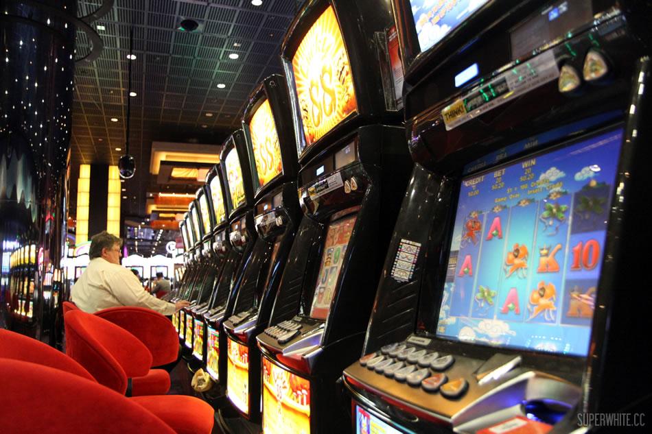 Sydney Star City Casino
