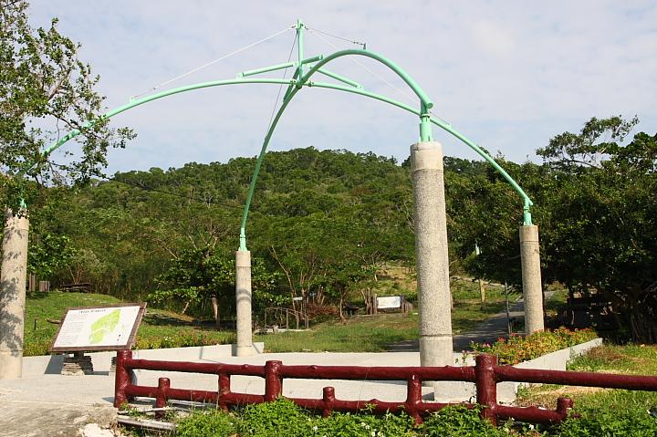 四重溪溫泉公園017