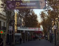 Reagrupament Solidaritat Catalana Des de Baix Vilanova