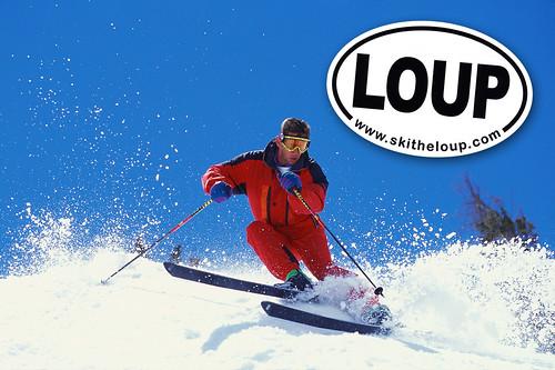 Ski The Loup