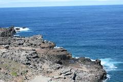 IMG_8597 (avsfan1321) Tags: ocean usa hawaii unitedstates unitedstatesofamerica maui blowhole nakalele nakaleleblowhole nakalelepoint