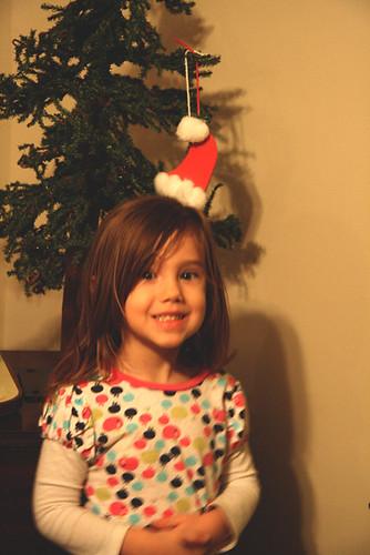 Eliza's Ornament-a-Day: Day 2