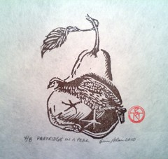 Partridge in a Pear