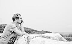 Peschici - Puglia (Y♥YNTL) Tags: italien portrait italia zee portret puglia italie apulia gargano foggia peschici mezzogiorno suditalia forestaumbra adriatische schiereiland southeastitaly parconazionaledelgargano ionischezee garganischekust zuidoostitalië kanaalvanotranto
