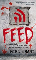 Feed cover
