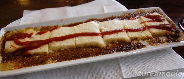 Restaurante Vegueta - Las Palmas de Gran Canaria