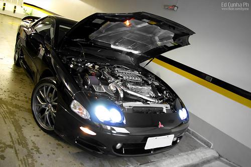 Mitsubishi 3000gt Vr4 Twin Turbo. Mitsubishi 3000GT VR4