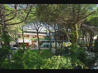 Eraclea Mare: Park Hotel Pineta, tra Caorle e Jesolo