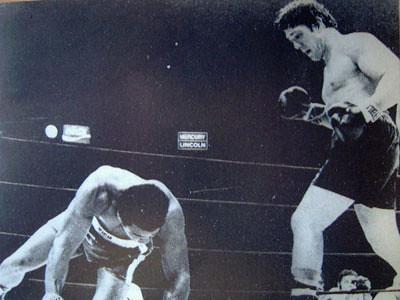 A 40 Años de la Pelea de Muhammad Ali vs Oscar Bonavena