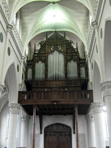 Sint-Jan-Baptistkerk, Gent