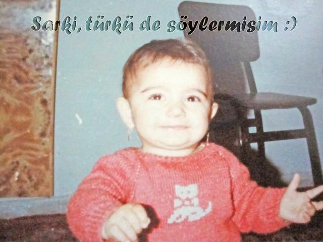 çocukluğum 3