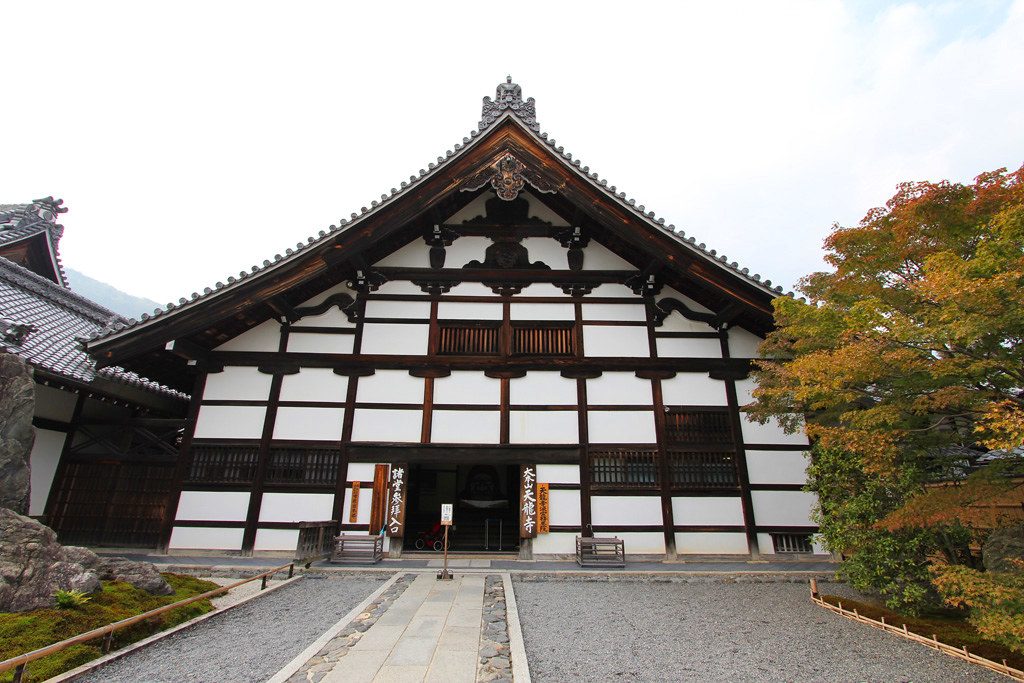 Kyoto, the city of Japanese traditions and culture Part3 (11)