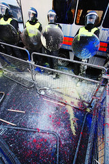 10/12/2010 Student Protests (all the other usernames were taken) Tags: westminster student paint politics union police kettle violence conservative bombs lib dem protests nus tory swp ucu brutalisty 10122010 ncafc