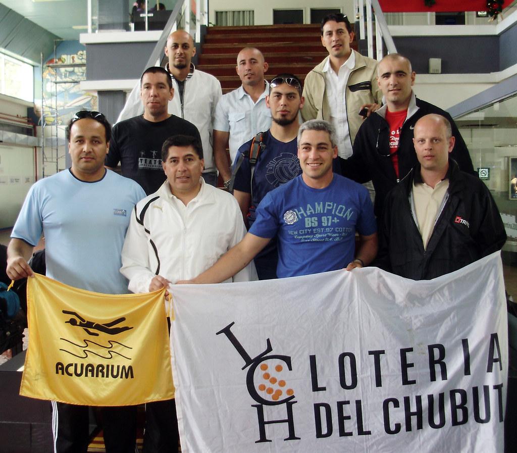 Club de Triatlón Acuarium