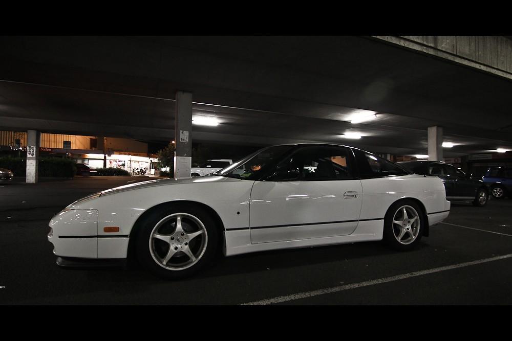 Edge-Racing & AUSCA Summer Meet @ Eastwood 5253413275_12a36945d4_b
