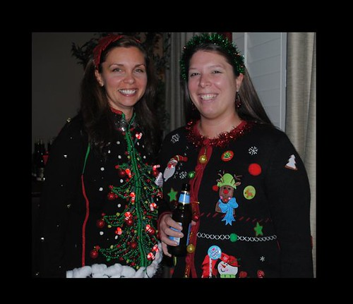 Tacky Christmas Sweater 8