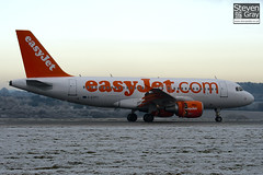 G-EZFC - 3808 - Easyjet - Airbus A319-111 - Luton - 101207 - Steven Gray - IMG_6271