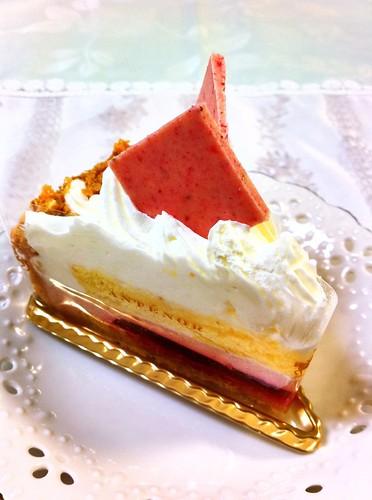 今日のお菓子 No.23 – 「ANTENOR」