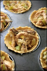 5257283342 6b111ebb92 m Mini chicken pies