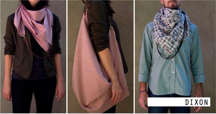 Девочки подскажите как вязать такой шарф из ленточной пряжи желательно.