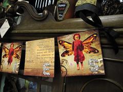 Steampunk Fairy Studio Banner! 12