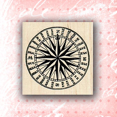 Compass Rose Rubber Stamp - Craft Stamps (RubberShow) Tags: black west vintage scrapbooking paper map south north craft rubber retro stamp east etsy rubberstamp compass rubberstamping compassrose craftsupplies papercrafts craftstamps