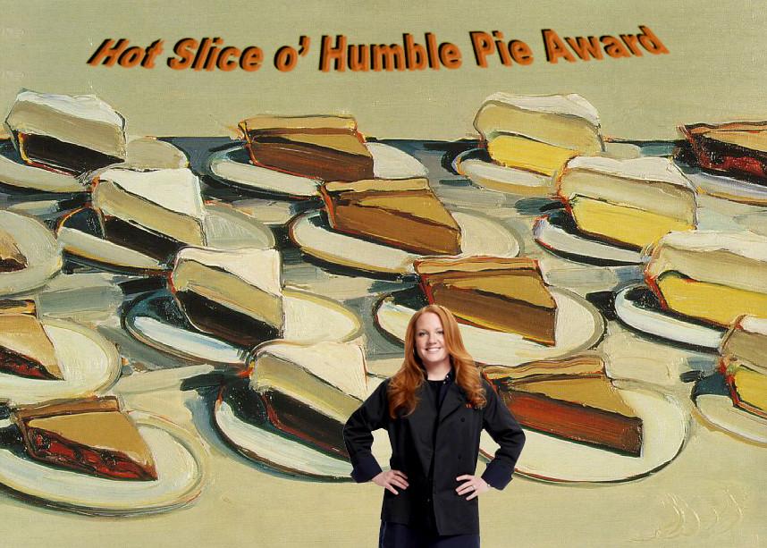Tiff Humble Pie