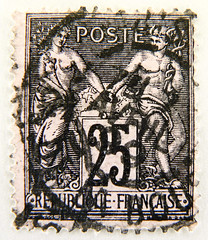 beautiful old french stamp France 25 f postes timbres Republique Francaise Briefmarke Frankreich timbre Francaise France selo Francia francobolli porto postage 25 Postes RF (stampolina) Tags: ladies france beautiful vintage postes french poste women francaise stamps stamp porto donne mulheres timbre postage franco femmes perempuan stempel revenue republique dames babae marka kobiety briefmarken pulu  briefmarke francobollo senhoras timbreposte bollo  kadn  timbresposte      nk     frankatur postapulu jyu  yupiouzhu