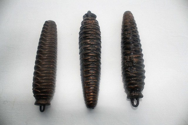 pinecone weights