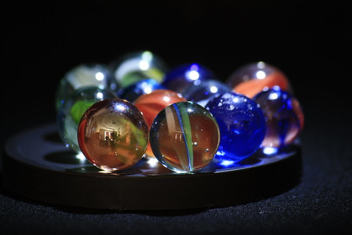 Losing my marbles?