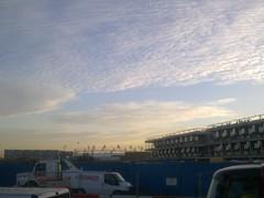 IBC (Andy Wilkes) Tags: london andy stadium andrew olympic 2012 wilkes ibc aquatics londonist