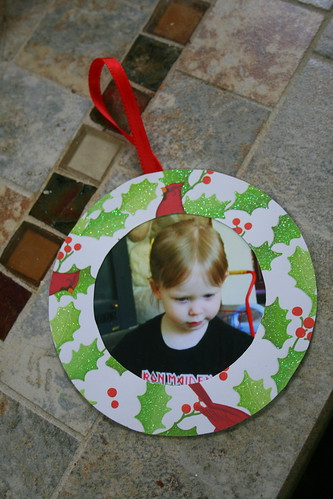 208: Ornament take two