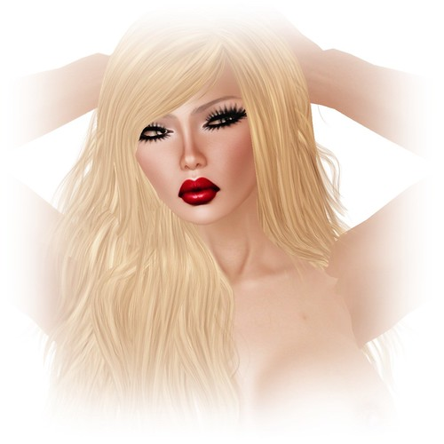 -Glam Affair- Jadis - MedTan