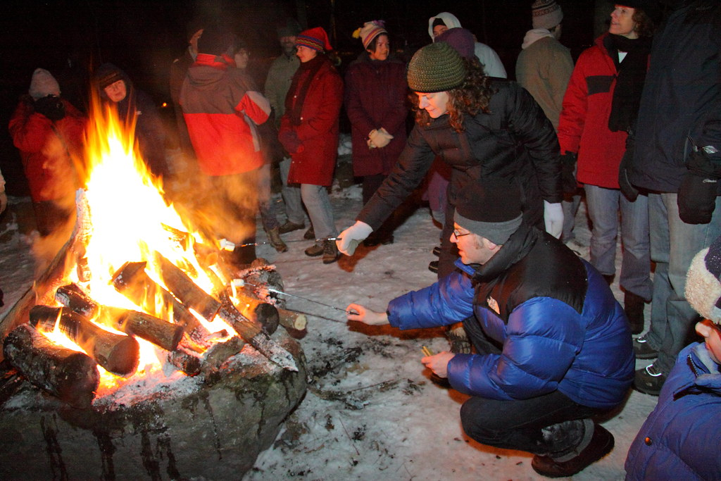 Lighting Our Solstice Candles In Wingra >> The World S Best Photos Of Solstice And Wi Flickr Hive Mind