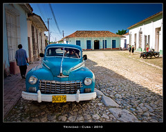 Cuba (jpmiss) Tags: trip travel vacation colors contrast colours couleurs olympus trinidad contraste zuiko e510 exposureblending digitalblending enfuse jpmiss bracketeer exposurefusion