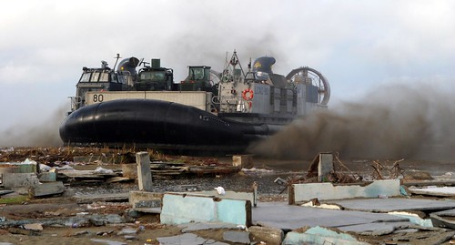 LCAC Relief
