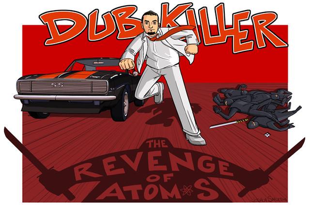 Dubkiller web copy