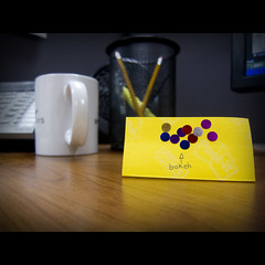 122110 (AgentThirteen) Tags: bokeh humor postit 365 postitnotes holepunch postitnote confettie canonpowershots95