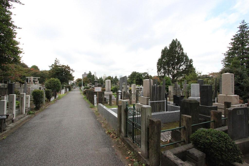 Sugamo and Komagome Walking Guide (20)