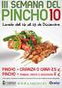 Semana del Pincho 2010