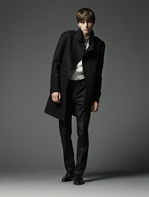 Alex Dunstan0166_Burberry Black Label AW10