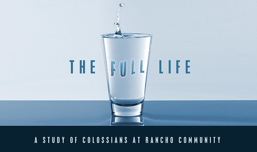 new teaching series graphic @ranchocommunity