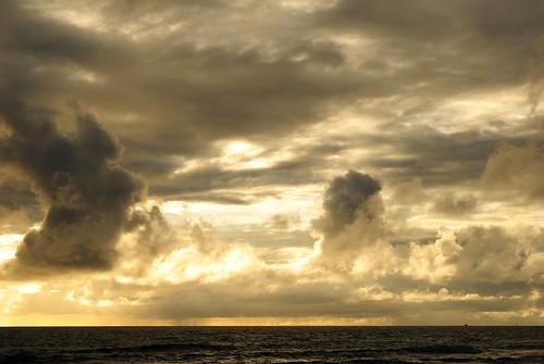 フリー写真素材, 自然・風景, 空, 雲, アメリカ合衆国, ハワイ州,