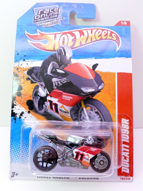 hot wheels ducati 1098R black (1)