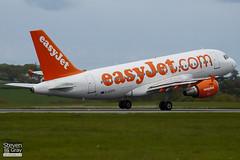 G-EZFH - 3854 - Easyjet - Airbus A319-111 - Luton - 100511 - Steven Gray - IMG_0844