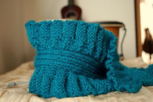molly scarf