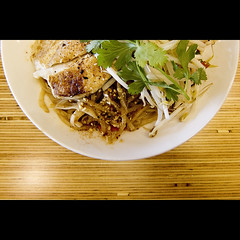 122810 (AgentThirteen) Tags: food asian noodles 365 noodlecompany