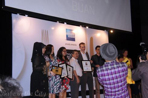 TOKL Food Award 4