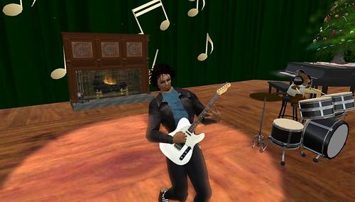blues musician ganjo mokeev